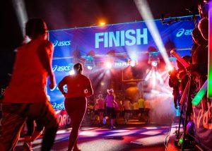 Damloop by night 2016