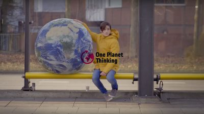 One Planet Thinking - WNF