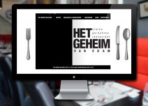 Restaurant Het Geheim van Edam