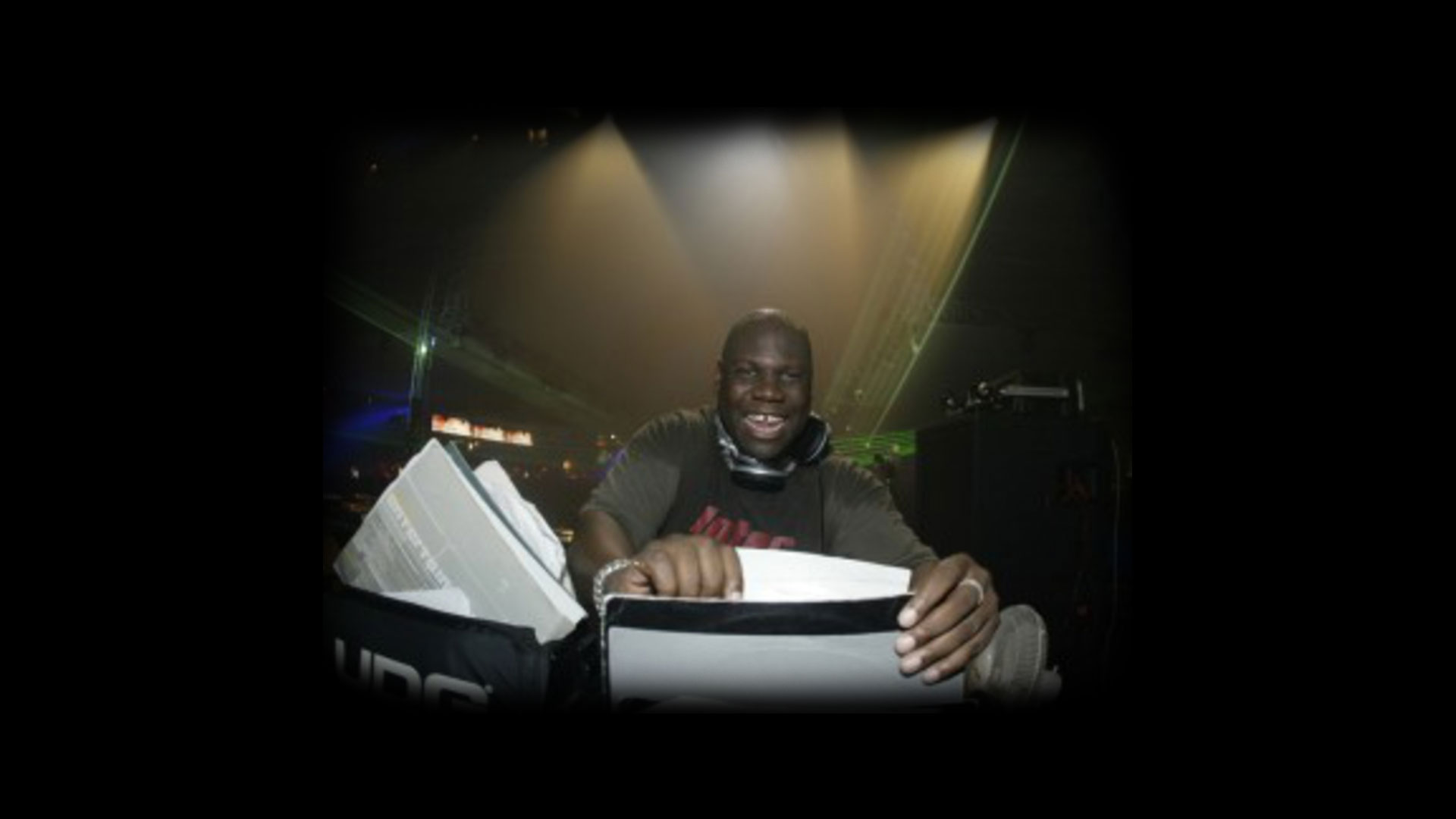 Carl Cox & Friends 2004