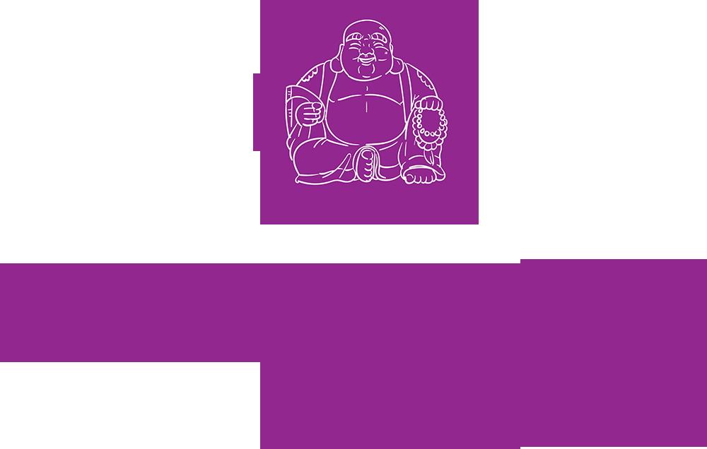 logo De Mandarin, Nieuwkoop