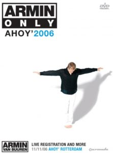 Armin Only 2006 DVD
