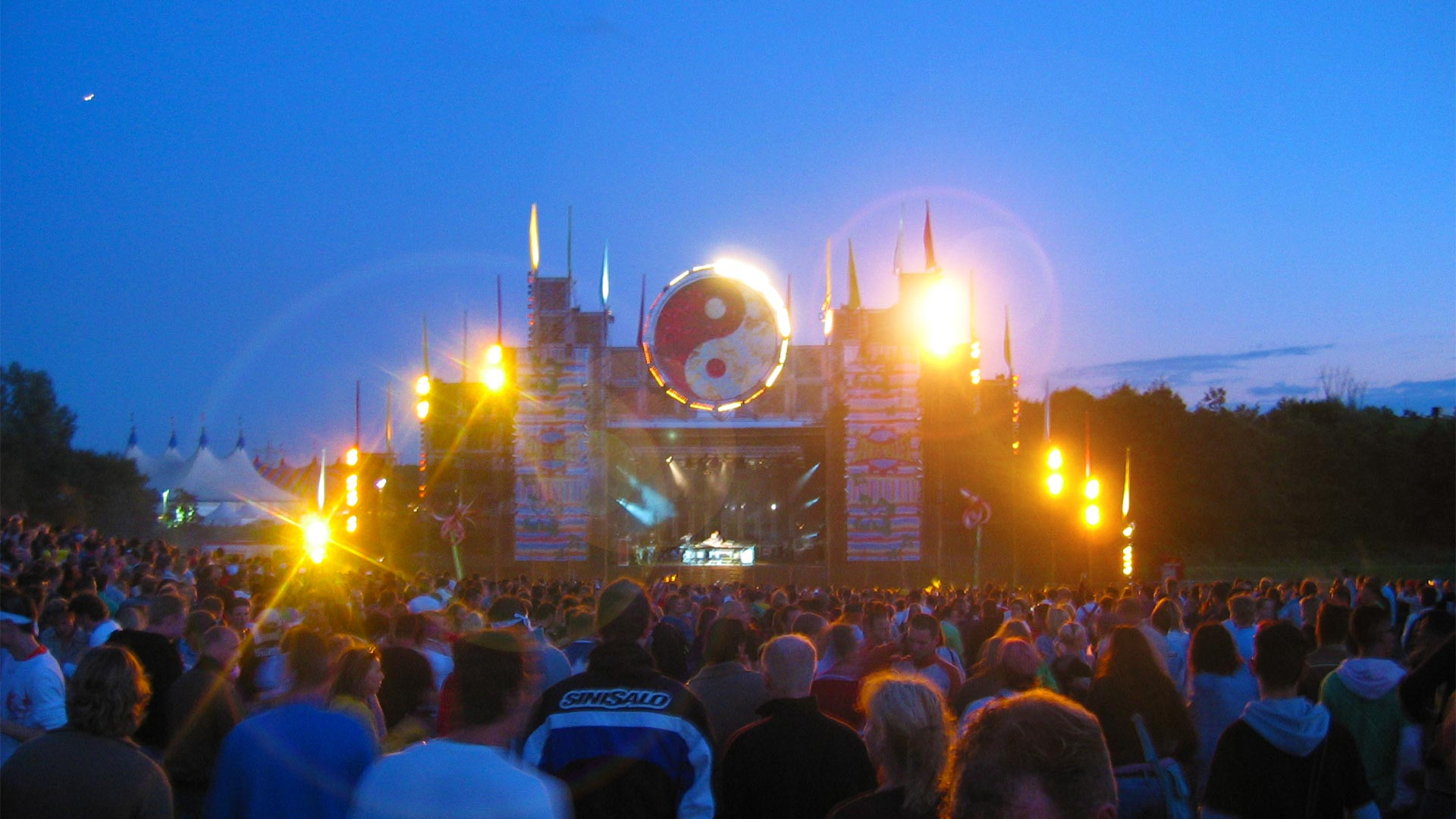 Dance Valley 2005