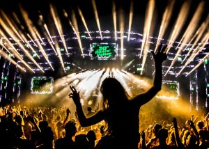 Dance Valley 2014