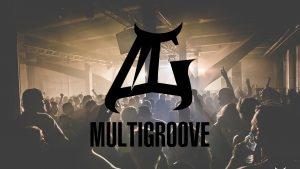 Multigroove